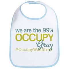 Occupy Graz Bib