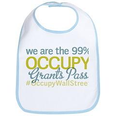 Occupy Grants Pass Bib