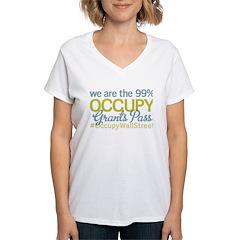 Occupy Grants Pass Shirt