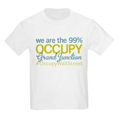 Occupy Grand Junction T-Shirt