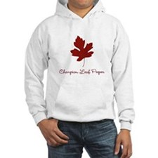 Champion Leaf Peeper Hoodie Sweatshirt