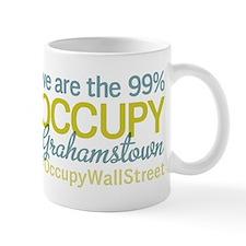 Occupy Grahamstown Mug