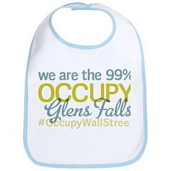 Occupy Glens Falls Bib