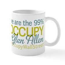 Occupy Glen Allen Mug