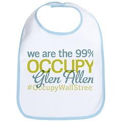 Occupy Glen Allen Bib