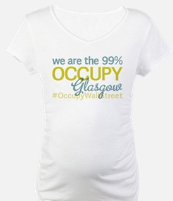 Occupy Glasgow Shirt