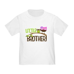 Little Brother Owl T