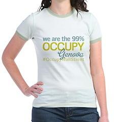 Occupy Genova T