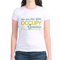 Occupy Geneseo T