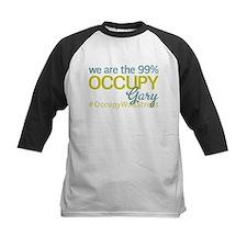 Occupy Gary Tee