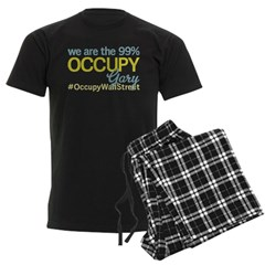 Occupy Gary Pajamas