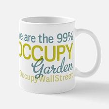 Occupy Garden Grove Small Small Mug
