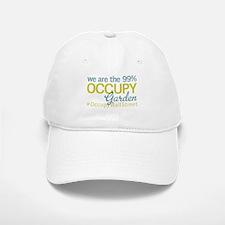 Occupy Garden Grove Baseball Baseball Cap