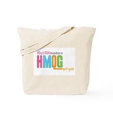 Cool Modern quilt guild Tote Bag