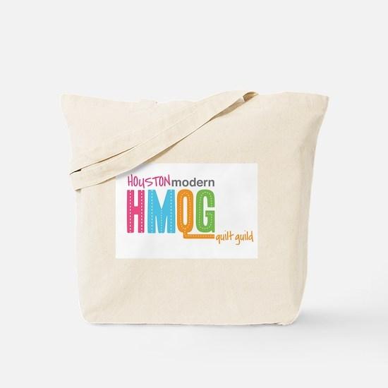 Cute Quilt guild Tote Bag