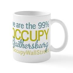 Occupy Gaithersburg Mug