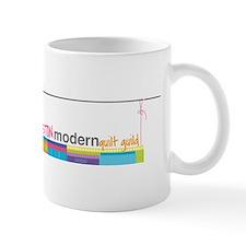Unique Modern quilt guild Mug