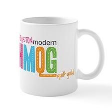 Funny Modern quilt guild Mug