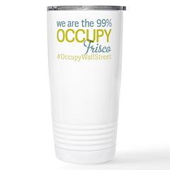 Occupy Frisco Travel Mug