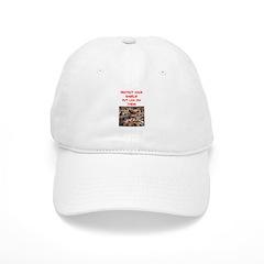 bagels and lox joke Baseball Cap