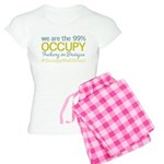 Occupy Freiburg im Breisgau Women's Light Pajamas