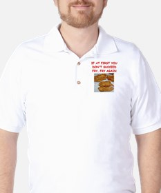 fried chicken joke T-Shirt