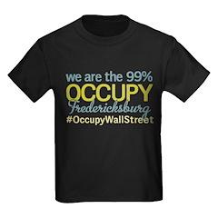 Occupy Fredericksburg T