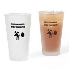 I just launched a new fragrance Drinking Glass