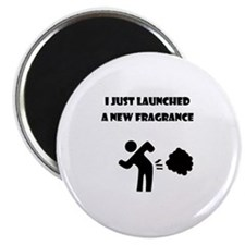 I just launched a new fragrance Magnet