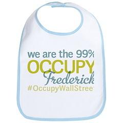 Occupy Frederick Bib