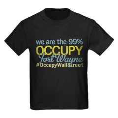 Occupy Fort Wayne T