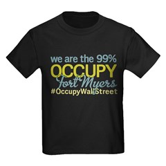Occupy Fort Myers T