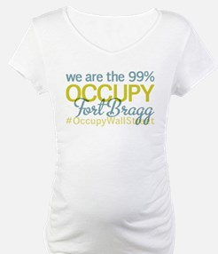 Occupy Fort Bragg Shirt