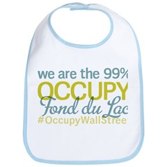 Occupy Fond du Lac Bib
