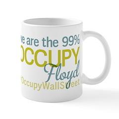 Occupy Floyd Mug