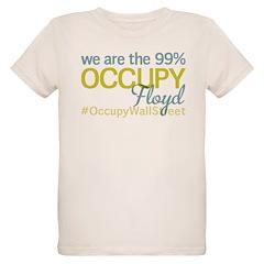 Occupy Floyd T-Shirt