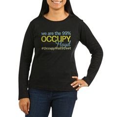 Occupy Floyd T-Shirt