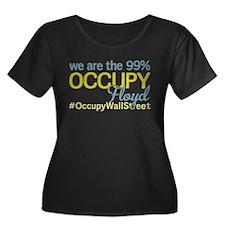 Occupy Floyd T