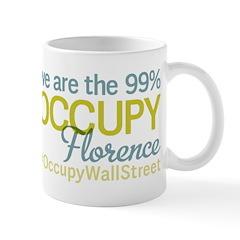 Occupy Florence Mug