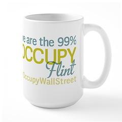 Occupy Flint Mug