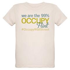 Occupy Flint T-Shirt