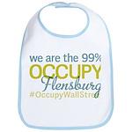 Occupy Flensburg Bib