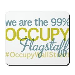 Occupy Flagstaff Mousepad