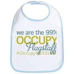 Occupy Flagstaff Bib