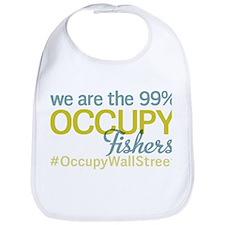 Occupy Fishers Bib