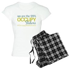 Occupy Fishers Pajamas