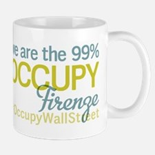 Occupy Firenze Mug