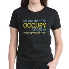 Occupy Findlay Tee