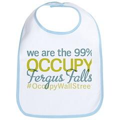 Occupy Fergus Falls Bib