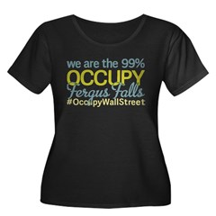 Occupy Fergus Falls T
